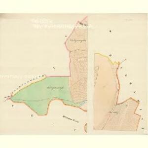 Roketnitz - m2592-1-002 - Kaiserpflichtexemplar der Landkarten des stabilen Katasters