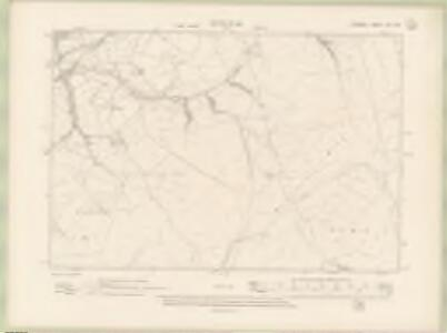 Ayrshire Sheet LXII.NE - OS 6 Inch map