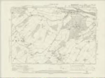Buckinghamshire XXXIX.NE - OS Six-Inch Map