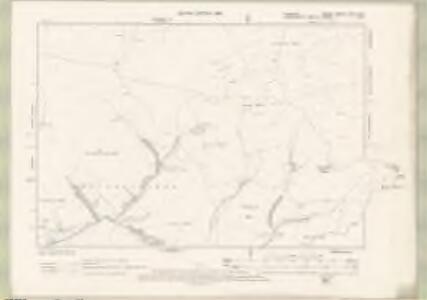 Ayrshire Sheet XXXVII.NW & NE - OS 6 Inch map