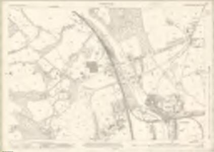 Dumbartonshire, Sheet  n018.02 - 25 Inch Map