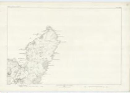 Argyllshire, Sheet CXLVI - OS 6 Inch map