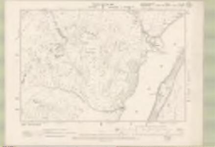 Dumbartonshire Sheet VII. NE - OS 6 Inch map