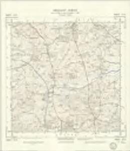 TQ72 - OS 1:25,000 Provisional Series Map
