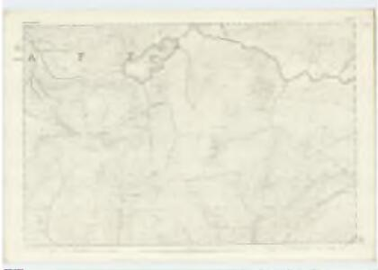 Kirkcudbrightshire, Sheet 22 - OS 6 Inch map