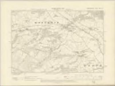 Herefordshire XXXI.SE - OS Six-Inch Map