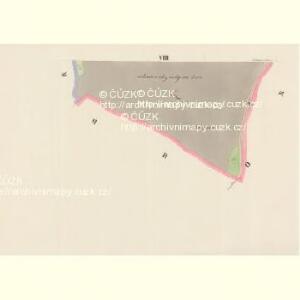 Wobora - c5347-1-007 - Kaiserpflichtexemplar der Landkarten des stabilen Katasters