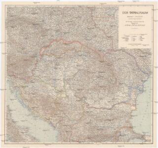 Der Donauraum