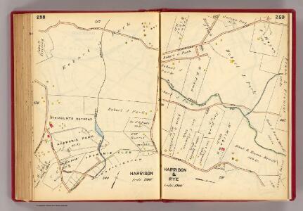258-259 Harrison, Rye.