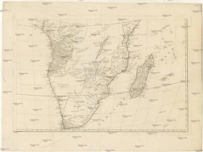 [Karte von Africa]