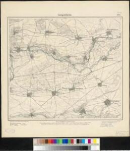 Meßtischblatt 3623 : Geispolsheim, 1884