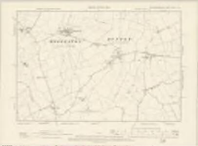 Buckinghamshire XXIII.NE - OS Six-Inch Map