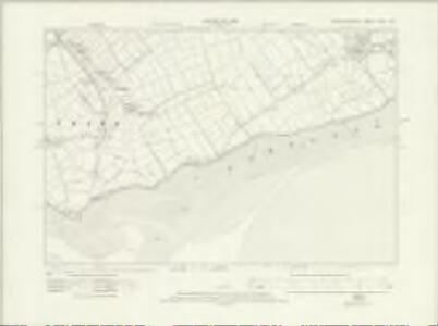 Monmouthshire XXXIV.SE - OS Six-Inch Map
