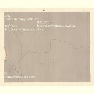 Laucžka - m1610-1-003 - Kaiserpflichtexemplar der Landkarten des stabilen Katasters