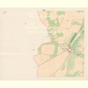 Neuhaus - c2914-1-008 - Kaiserpflichtexemplar der Landkarten des stabilen Katasters