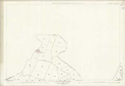 Lincolnshire IX.7 (includes: Adlingfleet; Crowle; Eastoft; Ousefleet; Reedness; Whitgift) - 25 Inch Map