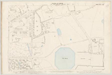 London IV.64 - OS London Town Plan