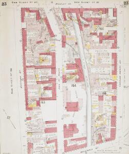 Insurance Plan of The City of Birmingham Vol II: sheet 23