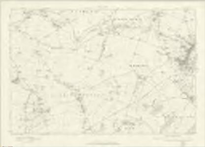 Oxfordshire XXXI - OS Six-Inch Map