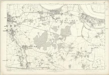 Essex LXXXVIII - OS Six-Inch Map