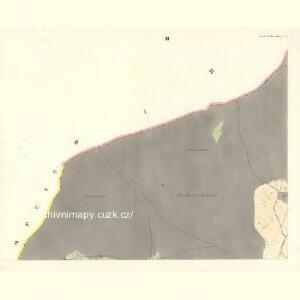 Deutsch Eisenberg (Nemeda Ruda) - m2628-2-002 - Kaiserpflichtexemplar der Landkarten des stabilen Katasters