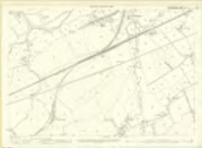 Edinburghshire, Sheet  010.08 - 25 Inch Map