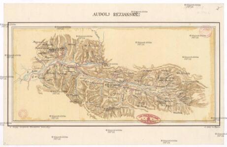 Audolj Rezianské