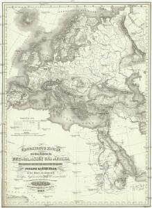 Asien grenze landkarte europa Grenze Europa