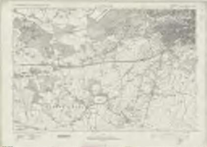 Gloucestershire LXXV - OS Six-Inch Map