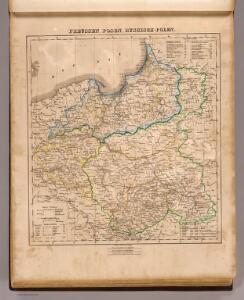 Preussen, Posen; Russisch-Polen.
