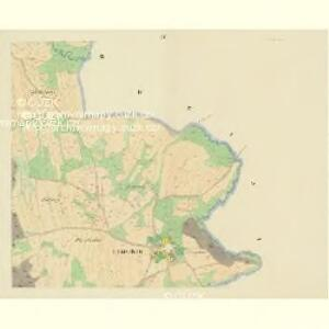 Pürchen - c0570-1-004 - Kaiserpflichtexemplar der Landkarten des stabilen Katasters