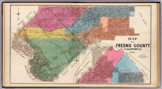 Fresno County, Calif.