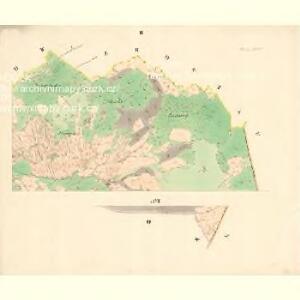 Nedaschow - m1940-1-002 - Kaiserpflichtexemplar der Landkarten des stabilen Katasters