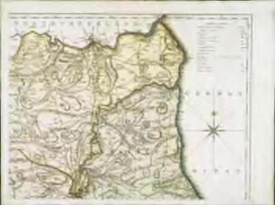 The county palatine of Durham, 2