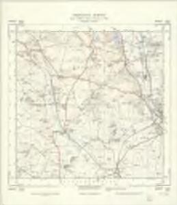 SJ83 - OS 1:25,000 Provisional Series Map