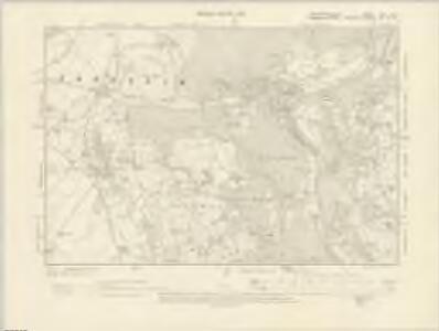 Gloucestershire XLVI.NW - OS Six-Inch Map