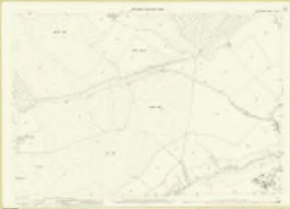 Perth and Clackmannanshire, Sheet  119.03 - 25 Inch Map