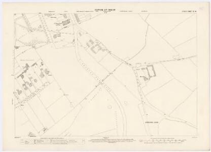 London XII.44 - OS London Town Plan