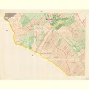 Nawoina - m1934-1-004 - Kaiserpflichtexemplar der Landkarten des stabilen Katasters