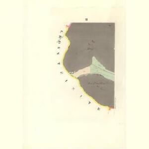 Przestawelk - m2456-1-002 - Kaiserpflichtexemplar der Landkarten des stabilen Katasters