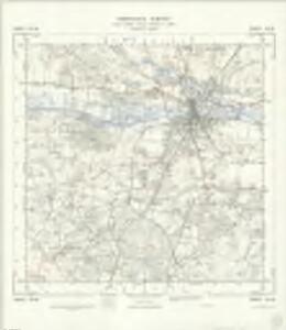 SU46 - OS 1:25,000 Provisional Series Map