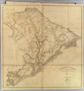 Charleston District, South Carolina.