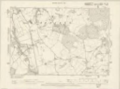 Buckinghamshire XLIX.SW - OS Six-Inch Map