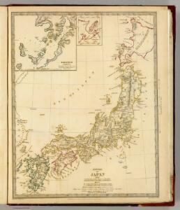 Japan, Nagasaki.