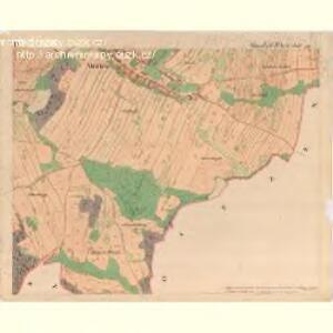 Modes - m1739-1-010 - Kaiserpflichtexemplar der Landkarten des stabilen Katasters