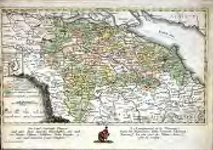 Die Land-Grafschafft Thurgeu