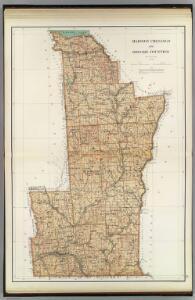 Madison, Chenango, Broome counties.