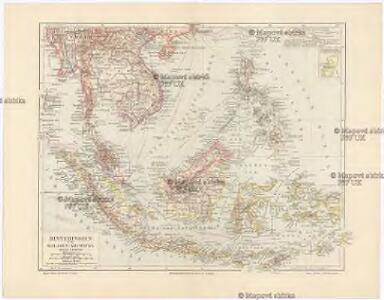 Hinterindien und Malaien-Archipel