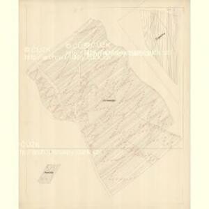 Zlabings - m2780-1-007 - Kaiserpflichtexemplar der Landkarten des stabilen Katasters
