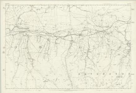 Westmorland XXIX - OS Six-Inch Map